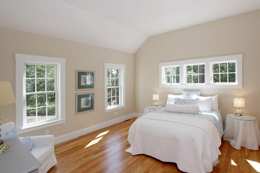 91 Abby Road Master Bedroom a
