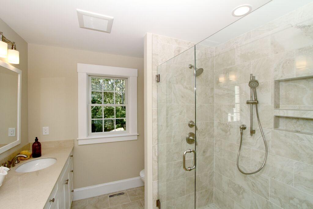 91 Abby Road Master Bath a