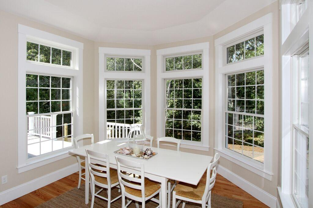 91 Abby Road Dining Room