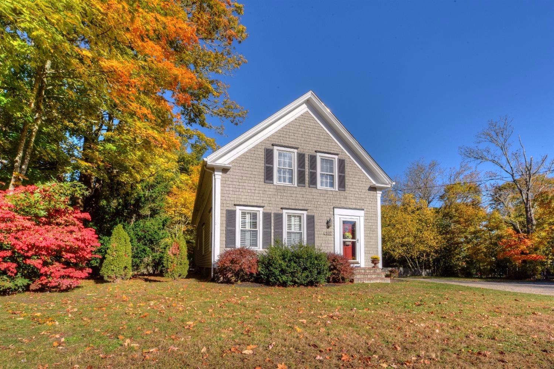 28 Oakdale Avenue Marion Ma 02738 Robert Paul Properties